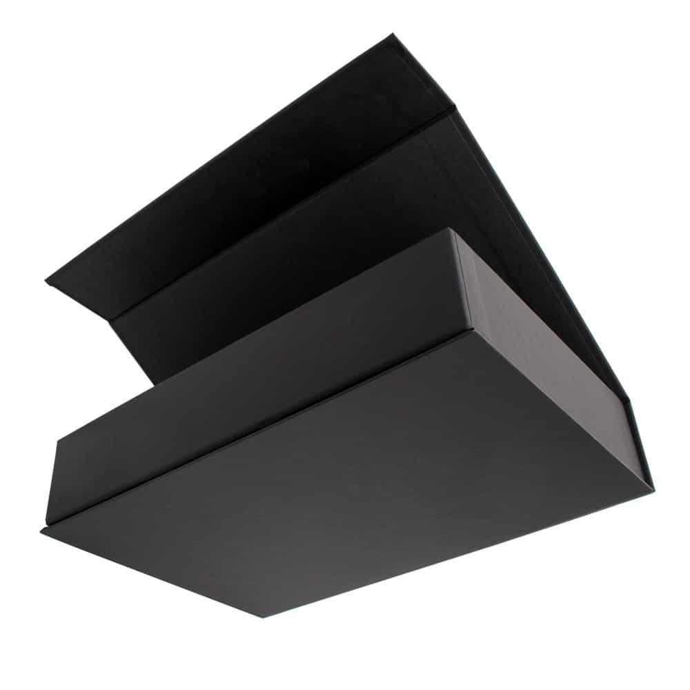 Box with Flap Porche