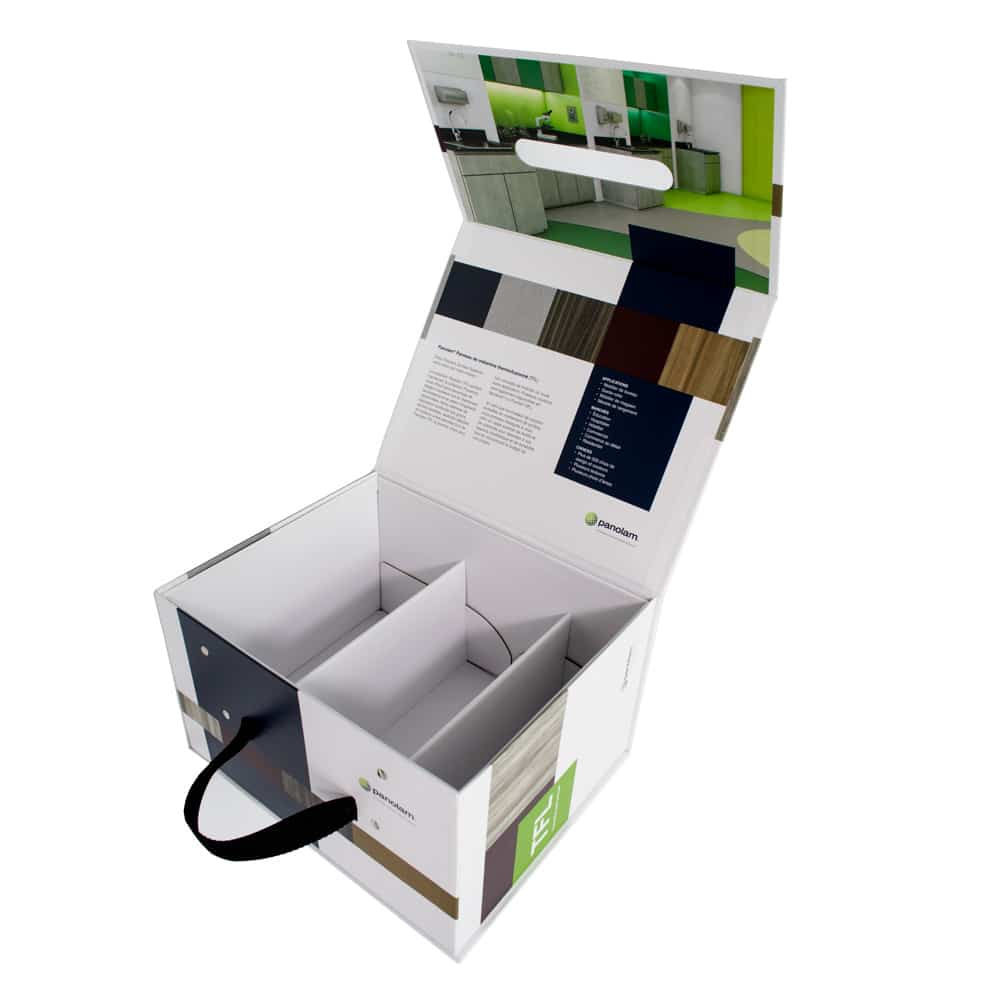 Surface Sample Kit Box TFL